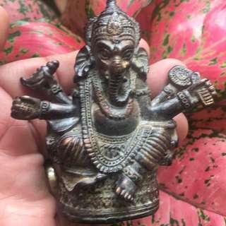 Phra Pinaket ( Lord Ganesha)