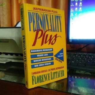 Personality Plus. √ Bagaimana Memahami Orang Lain Dengan Memahami Diri Anda Sendiri.