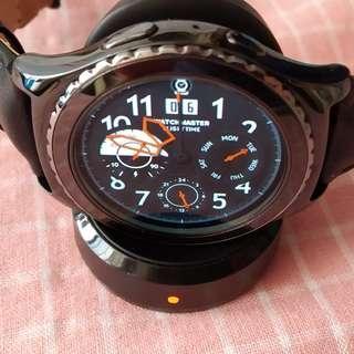 Samsung Gear S2 Classic Smart Watch 三星智能手錶