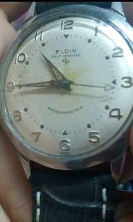 Vintage Elgin Selfwinding