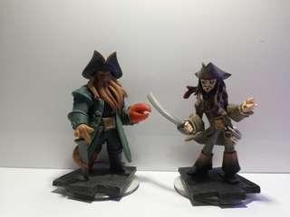 pirate of caribien disney infinity