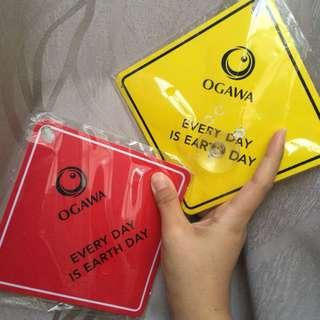 Ogawa Car accessories #everything18