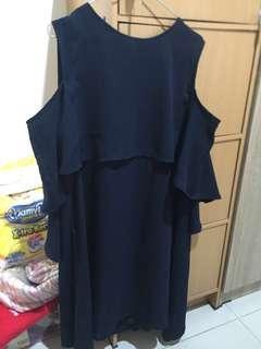 Cottonink Sabrina Dress