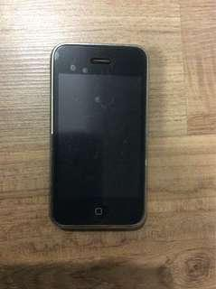 iPhone 3GS still in good working condition