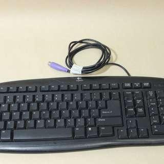 Keyboard Logitech New Touch JUAL CEPAT
