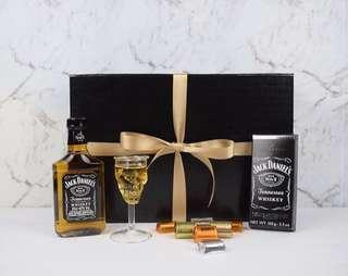 'Jack In The Box' hamper