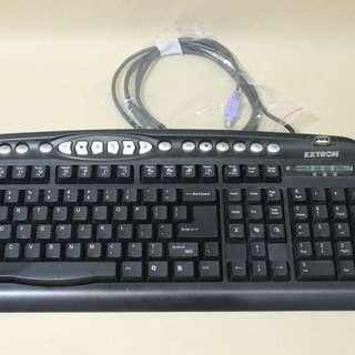 Keyboard Multimedia B-Save Extron JUAL CEPAT