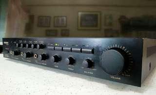 PROART Stereo Amplifier