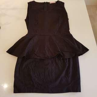 Size 8 Supre dress XS