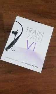 Brand New AI trainer - Train with VI (Sound by Harman Kardon)