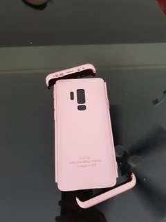 Samsung S9+ 360 casing