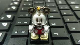 Yujin/Robo-D/Disney/Mickey Mouse/扭旦/迪士尼/米奇/有旦紙