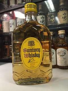 Suntory 角瓶 180ml
