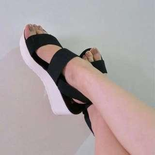 Syrup Platforms/heels shoes size 37
