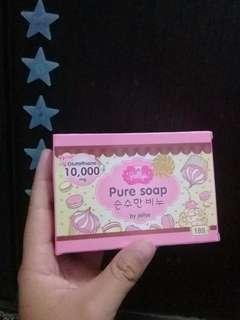 Whitening Pure Soap by Jellys