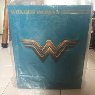Mezco Wonder Woman 1:12 scale
