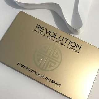 Makeup Revolution London Eyeshadow Palette