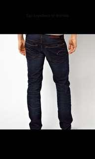 G-STAR JEANS 34/30