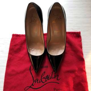 Christian Louboutin pigalle heels f90f39ed87