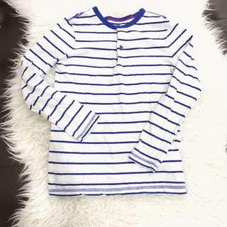 Kids bundle tops tshirt h&m uniqlo gap cottonon
