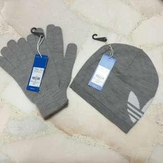Original ADIDAS Gloves