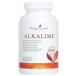 Young Living alkalime