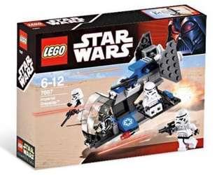 LEGO 7667 Star Wars Imperial Dropship (MISB)