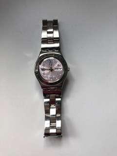 SWATCH YLS706G Watch