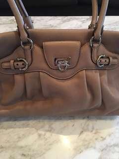 **Genuine Salvatore Ferragamo handbag! Don't miss out!!**