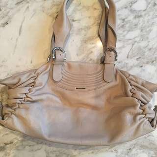 **Genuine Salvatore Ferragamo handbag! What a bargain**