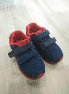 Polo Raph Toddler Shoes