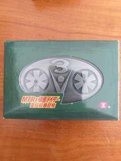 绝版幪面超人V3皮帶扣
