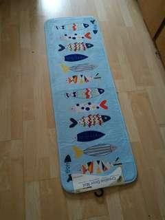 Brand new floor mat 40x120cm
