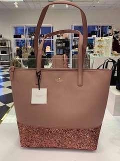 BN Authentic Kate Spade Penny Handbag