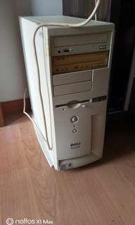 Dell Pentium 3
