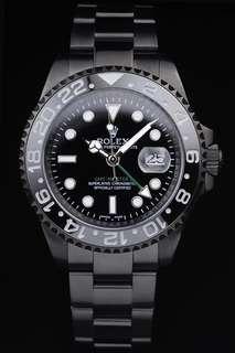 Rolex GMT Master II Pro Hunter Edition Replica Watch