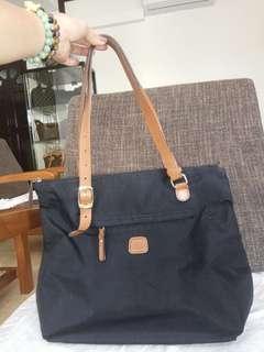 Original Preloved Brics Bag and pouch