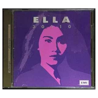 ELLA - 30110 EMI 1992 CD (1st Press)