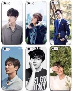 Korean Oppa Phone Cases