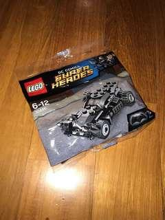 Lego polybag 30442 Batmobile