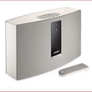 Bose SoundTouch® 20 Series III Wireless Speaker