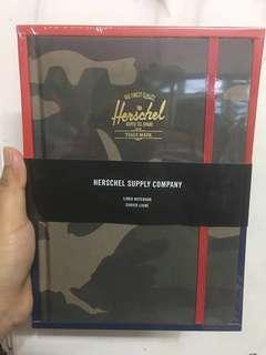 Herschel Journal