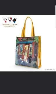 Gaspard Lisa x Hello Kitty Bag