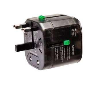 McGear Travel Adapter