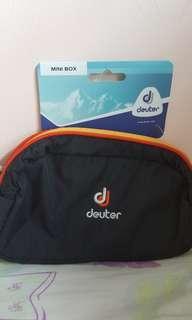 deuter mini box