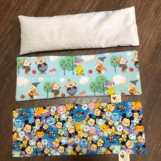 Baby Beansprout Pillow brand new disney seven dwarves and tsum tsum mickey pooh children newborn