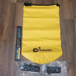 SGActive Sports bag