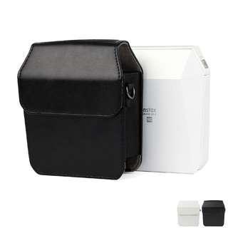 Fujifilm Sp-3 Leather Case
