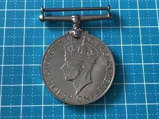 Medal 1945