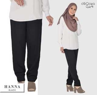 Hanna Loose Pants